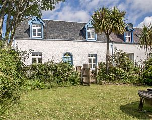 Guest house 06821802 • Holiday property Scotland • Tigh na Dalach