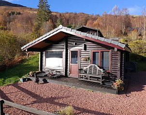 Guest house 0684802 • Chalet Scotland • Highand Lodges