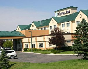 Guest house 0725803 • Apartment Rocky Mountains • Crystal Inn Hotel & Suites - Great Falls