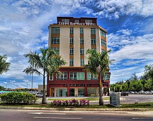 Guest house 0729438 • Apartment East-Malaysia (Borneo) • Zara's Boutique Hotel @ Harbour City