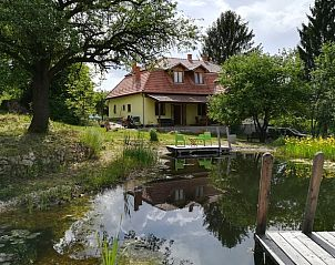 Guest house 0750201 • Holiday property Great Hungarian Plain • Natuurhuisje in Csernely
