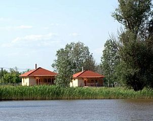 Guest house 0751001 • Holiday property Great Hungarian Plain • Natuurhuisje in Tiszagyenda