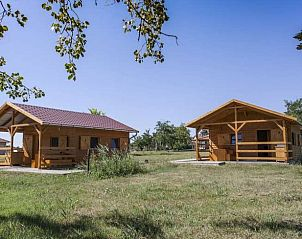 Guest house 0751003 • Holiday property Great Hungarian Plain • Natuurhuisje in Tiszagyenda