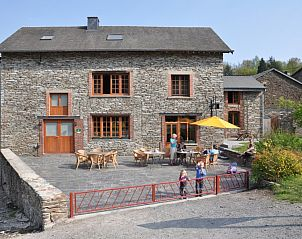 Guest house 080308 • Holiday property Namur • La Balade lastminute