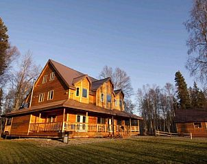 Guest house 0826302 • Holiday property Alaska • Susitna River Lodge