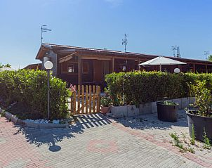 Guest house 08349301 • Bungalow Abruzzo / Molise • Camping Green House Village (TDS150)