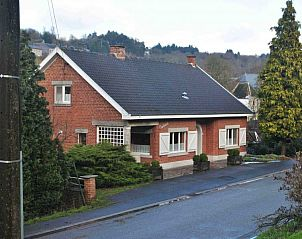 Guest house 083934 • Holiday property Namur • chantemerle