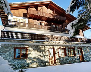 Guest house 0841010 • Chalet Aosta Valley • Marmotte