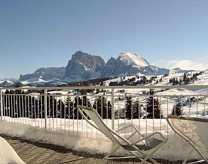 Guest house 0871802 • Apartment Dolomites • Seiseralm app. type 319