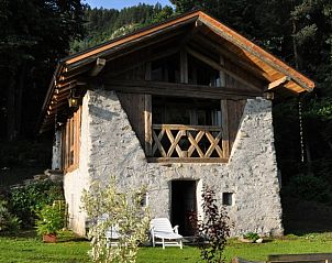 Guest house 0873701 • Holiday property Dolomites • Natuurhuisje in Terzolas