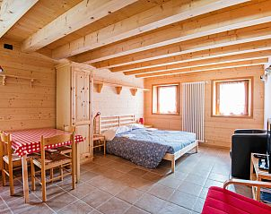 Guest house 0875606 • Holiday property Dolomites • Albergo Diffuso - Cjasa de Barce