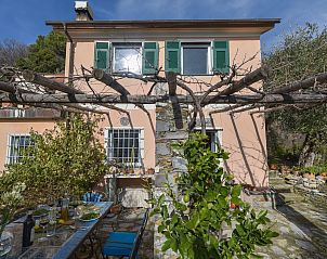 Guest house 0907016 • Holiday property Liguria • La Panoramica
