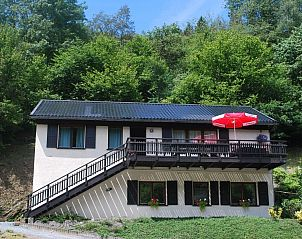 Guest house 090704 • Holiday property Luxembourg • Villa Pierreux