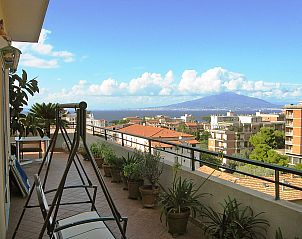 Guest house 0910223 • Holiday property Campania / Naples • Top Floor