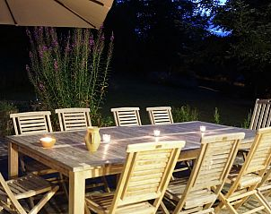 Guest house 0911803 • Holiday property Luxembourg • La Grange de Lesse