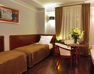 Guest house 0912508 • Apartment Central Polaland • Hotel Victoria