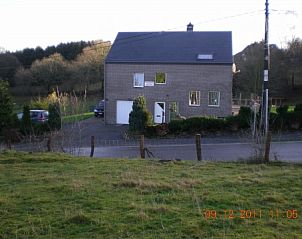 Guest house 0912802 • Holiday property Luxembourg • ardensedroom.be