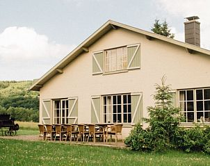 Guest house 0912809 • Holiday property Luxembourg • La Villa