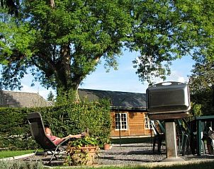 Guest house 091435 • Holiday property Luxembourg • Natuurhuisje in Rendeux