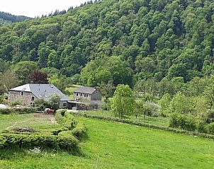Guest house 092605 • Holiday property Luxembourg • Natuurhuisje in Marcourt