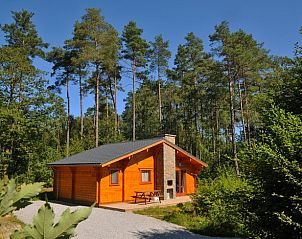 Guest house 0926517 • Holiday property Luxembourg • Natuurhuisje in Oignies