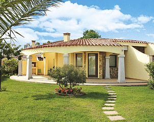 Guest house 0930380 • Holiday property Sardinia • RESIDENCE REI SOLE (REI300)