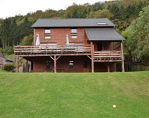 Guest house 0942601 • Holiday property Luxembourg • Le Saint Thibaut