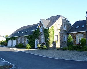 Guest house 094302 • Holiday property Luxembourg • la Lambinette