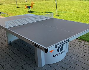 Guest house 0948801 • Holiday property Luxembourg • Sous le Charme d'Epona
