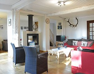 Guest house 0949801 • Holiday property Luxembourg • Le Charme