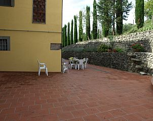 Guest house 0950101 • Holiday property Tuscany / Elba • Al Foionco