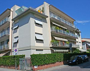 Guest house 0950504 • Holiday property Tuscany / Elba • Condominio Luporini Villaggi