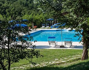 Guest house 095104302 • Holiday property Tuscany / Elba • Casa Monica