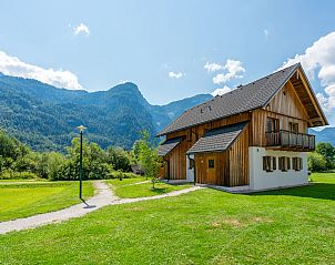 Guest house 095107274 • Apartment Oberosterreich • Luxery Salzkammergut Chalet A