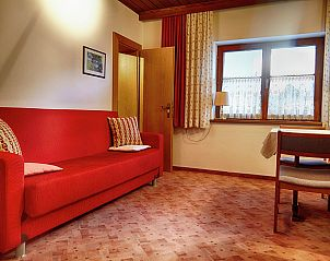 Guest house 095107920 • Apartment Tyrol • Donnerrose