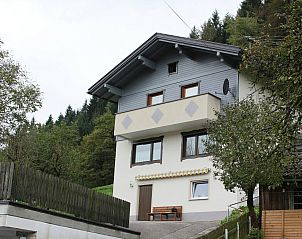 Guest house 095108020 • Holiday property Tyrol • Haus Nachtschatt