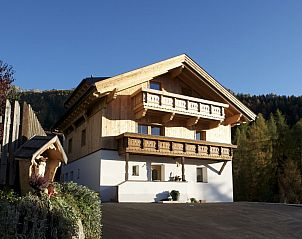 Guest house 095108500 • Apartment Tyrol • Kometer