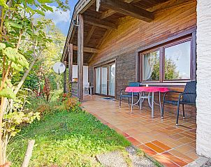 Guest house 095109176 • Chalet Tyrol • Chalet Dolomitenblick