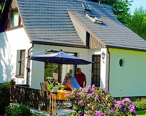 Guest house 095109312 • Holiday property Saxony • Ferienhaus im Erzgebirge