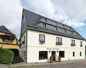Guest house 095109320 • Holiday property Saxony • Sachsen