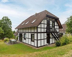 Guest house 095109564 • Holiday property Hessen • Am Sternberg