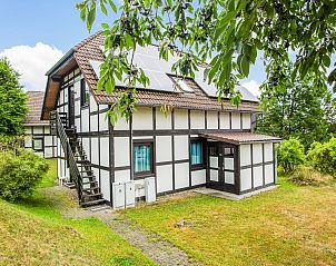Guest house 095109566 • Apartment Hessen • Am Sternberg