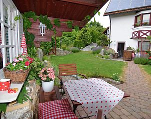 Guest house 095110956 • Holiday property Bavaria • Wildrose lastminute