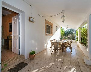 Guest house 095111382 • Holiday property Extremadura • La Serena