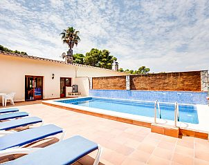 Guest house 095111513 • Holiday property Costa Brava • Mas Tomasi B