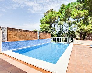 Guest house 095111514 • Holiday property Costa Brava • Mas Tomasi C