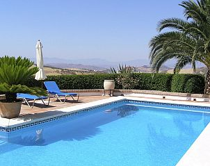 Guest house 095111750 • Holiday property Andalusia • Finca Lomas de Tienda