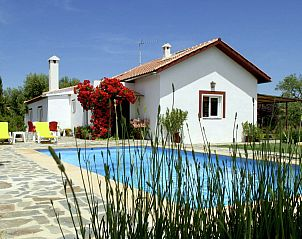 Guest house 095111754 • Chalet Andalusia • Casa Candela