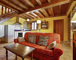 Guest house 095111869 • Holiday property Green Spain • Pruneda I