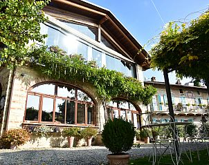 Guest house 095112432 • Holiday property Piedmont • Gelsomino